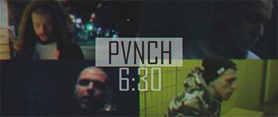 PVNCH - Шістьтридцять