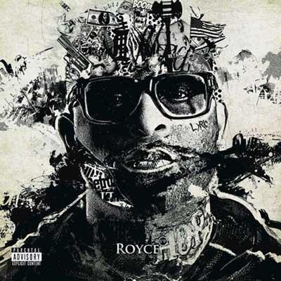"""Royce Da 5'9"""" — Layers"""