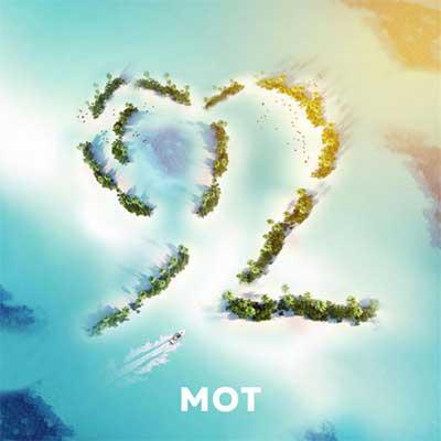 Альбом Мота «92 дня». Будьте готовы к лету!