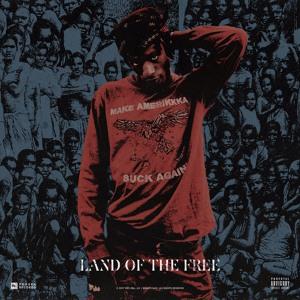 Joey Bada$$ и его крутой трек LAND OF THE FREE