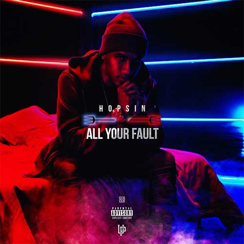 Hopsin - All Your Fault