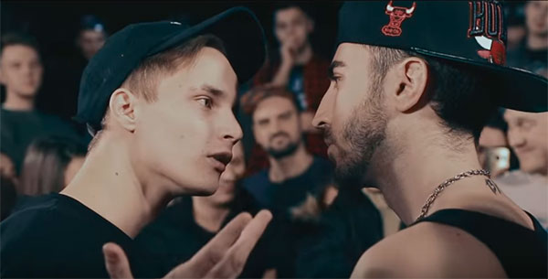 SLOVO: .OTRIX vs 13/47 | КРАСНОДАР