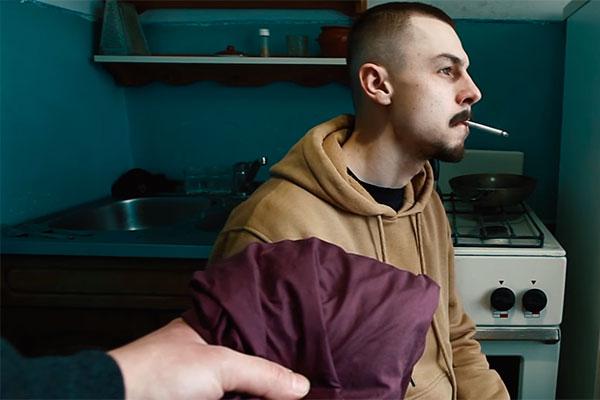 кашляючий ед - Шось зимно (Скрябін cover)