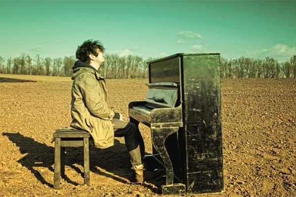Pianoбой - Вітчизна