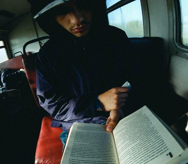 Альпачіно, хип-хоп в Украине, украинский рэп