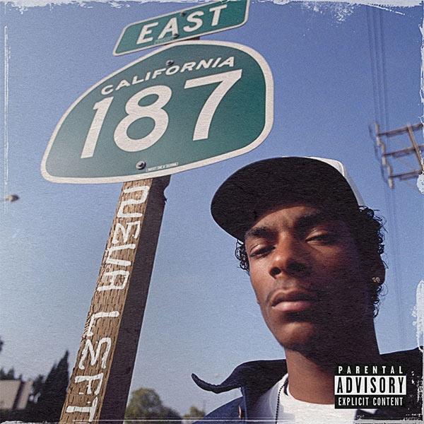 "Snoop Dogg — ""Neva Left"", хип-хоп, рэп, новый альбом"
