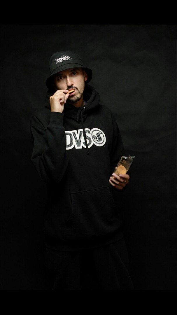 довгий пес, хип-хоп в Украине, украинский рэп