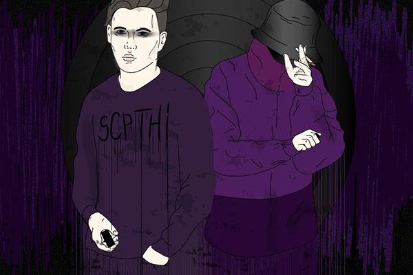 SOCIOPATHI-SCPTHi, одесская музыка, хип-хоп в Украине, украинский рэп