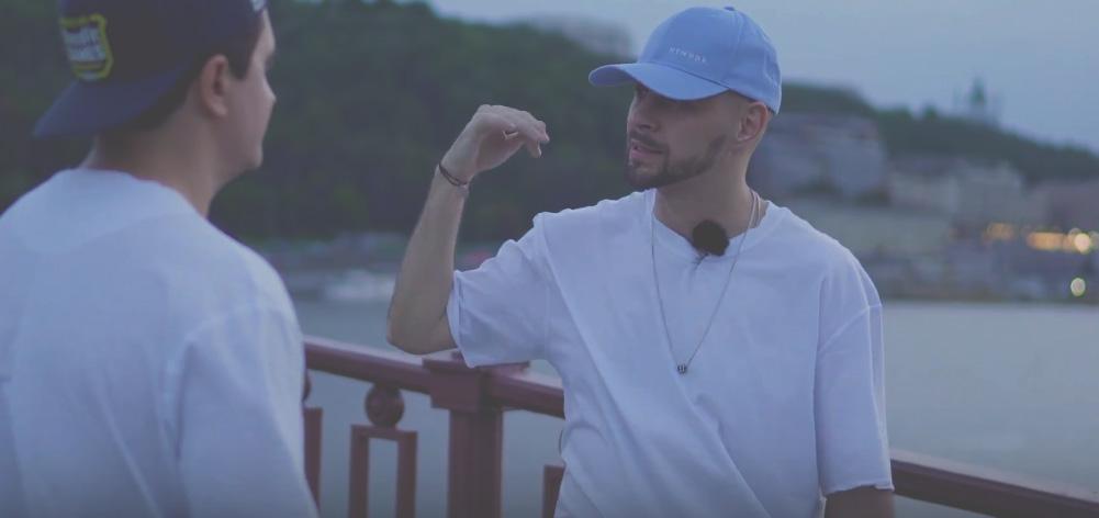 Лион, Зе Интервьюер, український реп, хіп-хоп