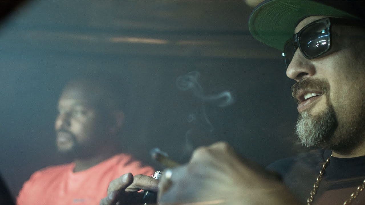 Schoolboy Q, Smoke Box