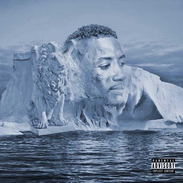 "Gucci Mane's ""El Gato The Human Glacier"""