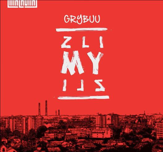 Grybuu-альбом