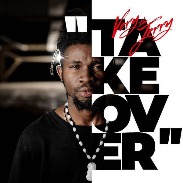 Very The Jerry - EP 'TAKEOVER'