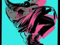 "Gorillaz випустили альбом ""The Now Now."""