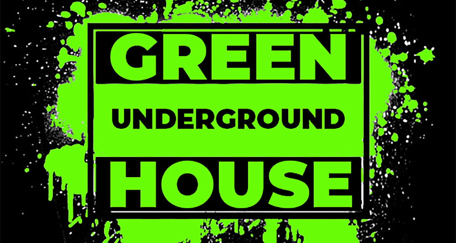 Green House, украинский рэп
