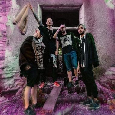 Malavita Gang, український реп